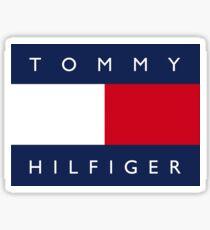 Tommy Sticker Sticker