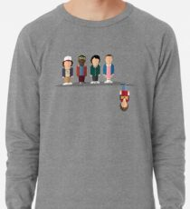 The Upside Down Lightweight Sweatshirt