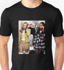 CLUELESS. Unisex T-Shirt
