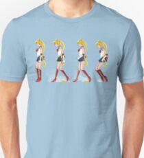 THE MOONWALKER Unisex T-Shirt