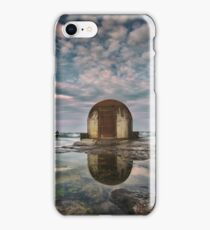 Old As The Sea iPhone Case/Skin