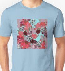 ROSEN'Rose #redbubble #giftoriginal Unisex T-Shirt
