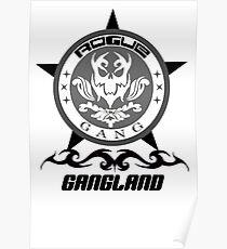 ROGUE GANGLAND Poster