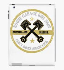 ROGUE GARAGE iPad Case/Skin