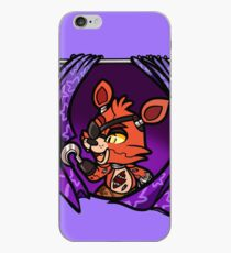 Foxy Five nights at freddy iPhone Case