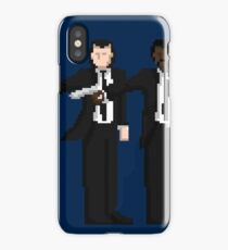 Vince & Jules iPhone Case