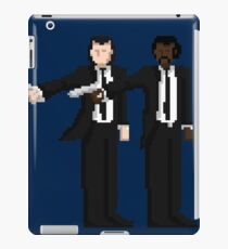 Vince & Jules iPad Case/Skin