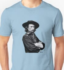 Tinent Coronel Custer T-Shirt