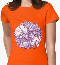 Stuff Women's Fitted T-Shirt