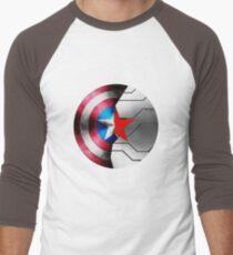 Buck Rogers Men's Baseball ¾ T-Shirt