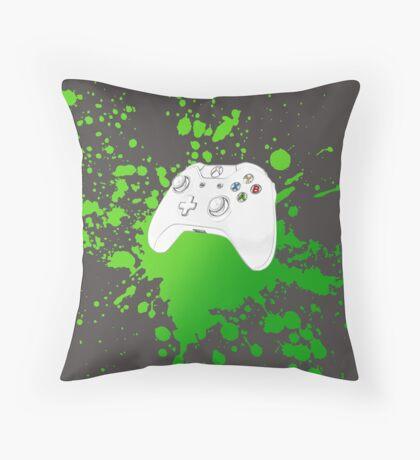 Gears of War: Throw Pillows Redbubble