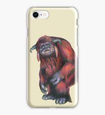 Labyrinth Ludo iPhone Case/Skin
