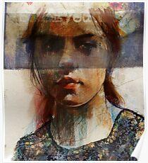 digital Annie Poster