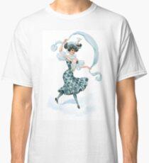 Edwardian Showgirl Classic T-Shirt