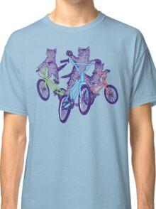 BMX Kittens Classic T-Shirt