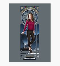 Art Nouveau - Jemma Simmons Photographic Print