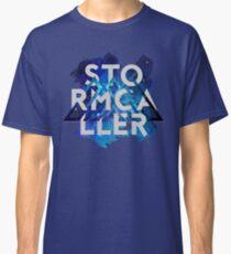 Warlock: Stormcaller Classic T-Shirt