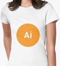 Adobe CC Illustrator Circles T-Shirt