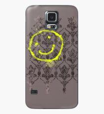 221B wallpaper Case/Skin for Samsung Galaxy