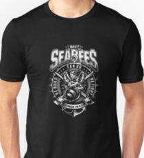Navy SEABEES Shirts Unisex T-Shirt