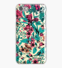 THE GARDEN iPhone Case/Skin