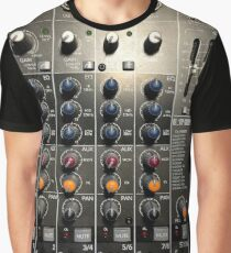Mixing it up! Graphic T-Shirt