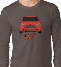 Fiesta ST Long Sleeve T-Shirt