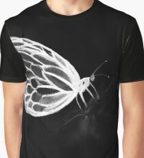 Colorful watercolor of butterfly  Graphic T-Shirt