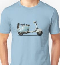 The 1958 LD150 T-Shirt