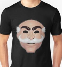 Anonymous Mask Unisex T-Shirt