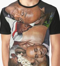 Spicy collage  Graphic T-Shirt