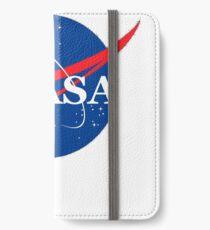 SNASA iPhone Wallet/Case/Skin