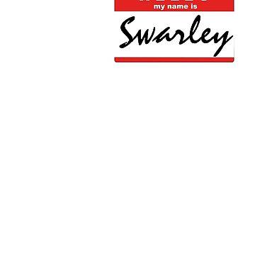 Swarley by wmoreau