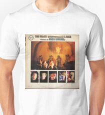 The Velvet Underground & Nico, Mono Back cover ORIGINAL Unisex T-Shirt