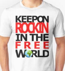 Rockin Unisex T-Shirt