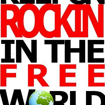 Rockin by wmoreau