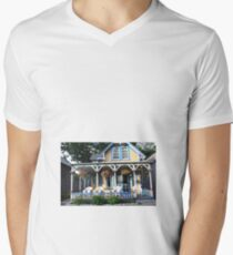 Gingerbread house. T-Shirt