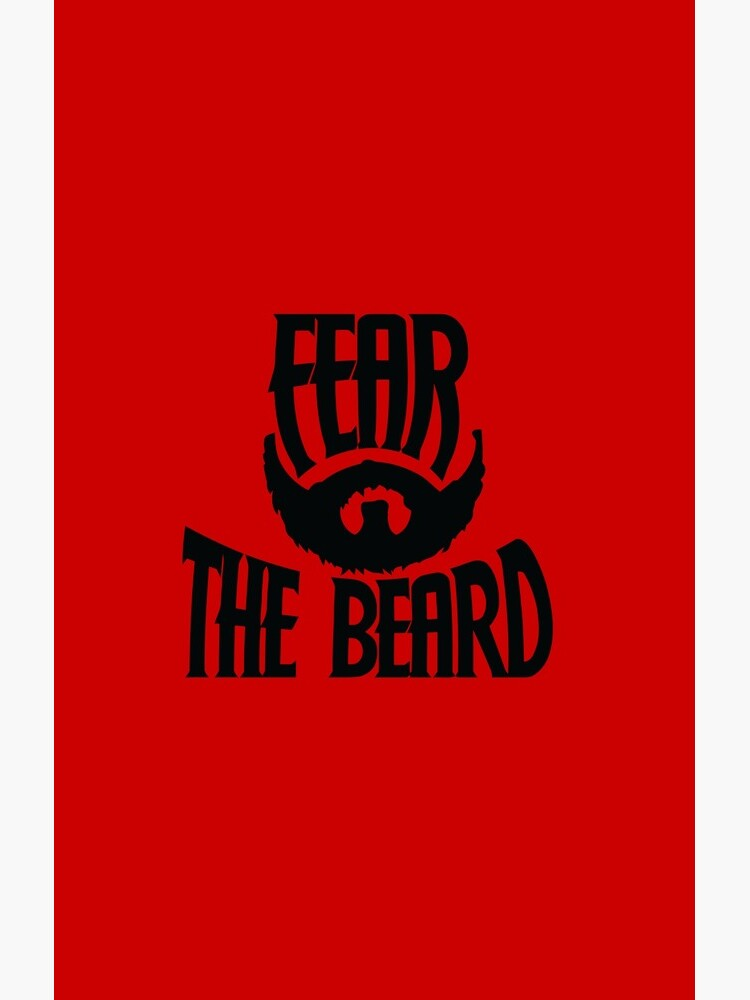 Temer la barba de uselessorder