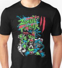 Zombie Fighter Unisex T-Shirt