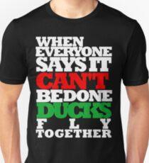 The Mighty Ducks T-Shirt