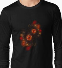 Blooming Long Sleeve T-Shirt