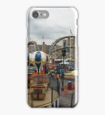 coney. iPhone Case/Skin