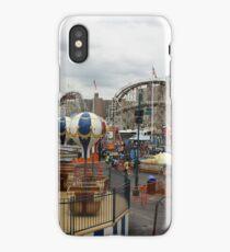 coney. iPhone Case/Skin