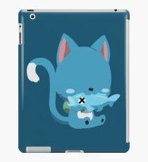 Happy (Simplistic) iPad Case/Skin