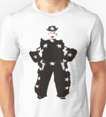 Divine Cutout  Unisex T-Shirt