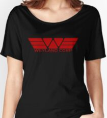Weyland Corp Women's Relaxed Fit T-Shirt