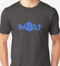 Badwolf Unisex T-Shirt