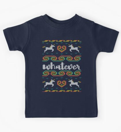 Whatever Kids Clothes