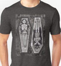Eternally Tired Unisex T-Shirt