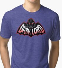Dark Lord Tri-blend T-Shirt